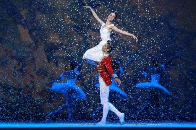 Com esse patrocínio, a SKY espera contribuir para o desenvolvimento da dança clássica no Brasil.