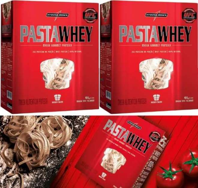 Produto inédito no mercado nacional reúne uma combinação equilibrada e saudável de proteínaà base de whey protein e fibras.