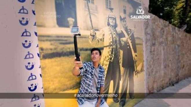 Criado pela Propeg, projeto com 10 episódios abordará temas como cultura, saúde, mobilidade urbana, carnaval e outras iniciativas da Prefeitura de Salvador.