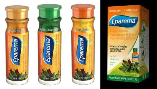 O produto é fabricado pela Takeda Brasil, uma companhia farmacêutica global