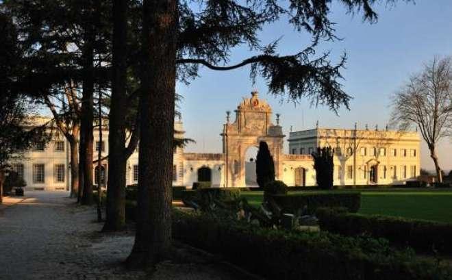 O Tivoli Palácio de Seteais, na vila de Sintra - Patrimônio Mundial da UNESCO, é perfeito para quem gosta de literalmente vivenciar cultura e história.