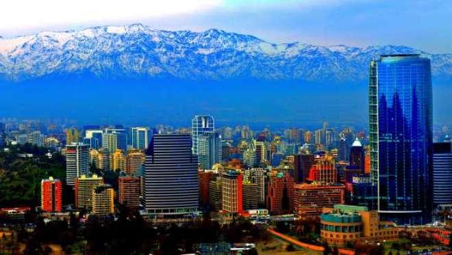 Veja só que dica legal: na cosmopolita capital chilena, o tradicional e o novo convivem em harmonia.