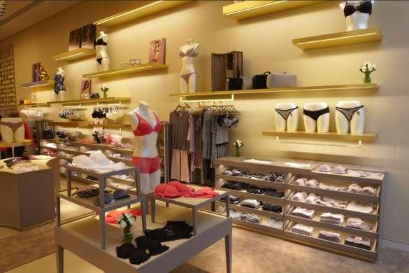 87cdb7ddf Rede de franquias pretende ter 10 lojas nesse formato até o fim do ano.