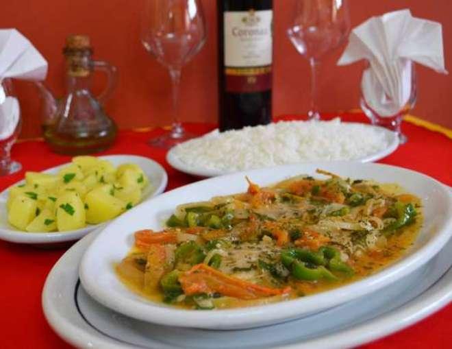 reconhecido pela qualidade de sua gastronomia, que segue fielmente os traços e a essência da culinária espanhola