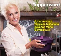 A venda do produto será endossada pela apresentadora Ana Maria Braga.
