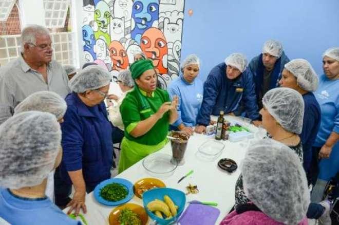 O Festival de Gastronomia Fenadoce é uma realização da Câmara de Dirigentes Lojistas de Pelotas.