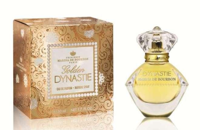 Golden Dynastie é perfeito para mulheres cheias de atitude.