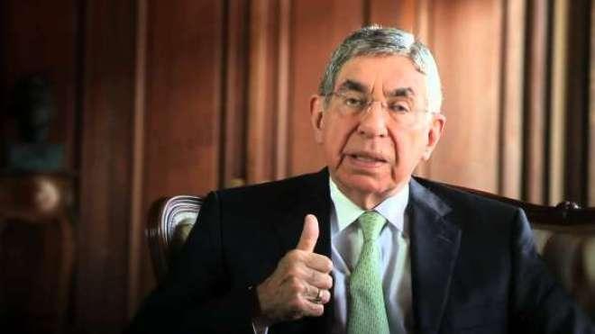 O Dr. Arias foi premiado com o Nobel da Paz em 1987 por seu plano de acabar com as guerras civis que assolavam a América Central.