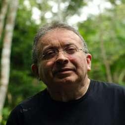 Alfredo Lopes, autor deste artigo.