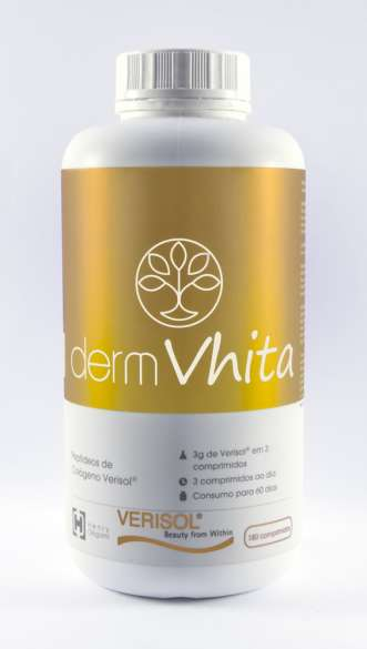 O DermVhita, é um daqueles produtos essenciais para quem busca uma pele saudável.