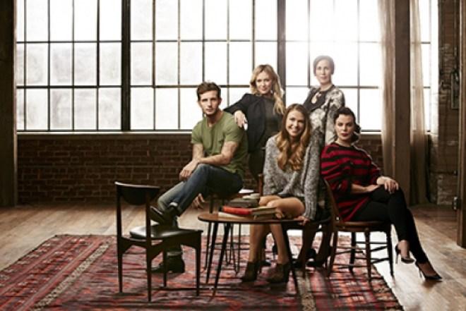 Younger estreia no E! Entertainment Television, na próxima segunda, 31 de agosto, às 22h30.