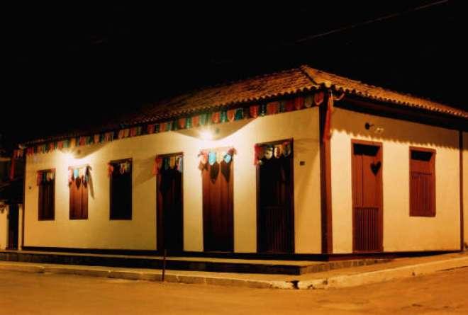 Guimarães Rosa, Um dos mais importantes escritores brasileiros tem seu espaço preservado na pequena cidade mineira de Cordisburgo.