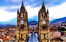 Com paisagens fascinantes, cultura vibrante e história milenar, cidade é o destino perfeito para férias.