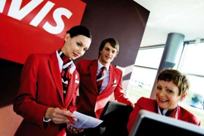 Em todo o mundo, o Avis Budget Group está presente em 175 países com uma rede de 10 mil lojas.