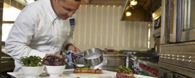 Evento será realizado em outubro como parte das atividades da Restaurant Week.