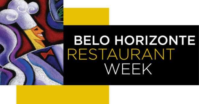 Tendo como tema a Gastronomia Afetiva, evento chega à sua 11º edição e conta com a participação de 60 casas; 16 delas participam da Restaurant Week pela primeira vez.