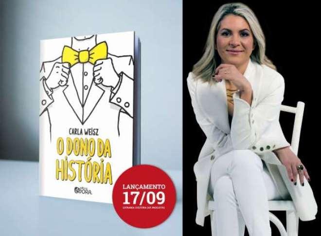 A obrade Carlaprocura inspirar as pessoaspara uma atuação com ética e respeito em qualquer setor da sociedade.