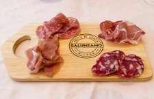 Este festival de degustação dos tradicionais produtos italianos, conhecidos há mais de dois mil anos, vem sendo realizado há 11 anos em vários países.