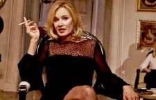 A  a aclamada série é estrelada pela atriz Jessica Lange, que interpreta Fiona Goode.
