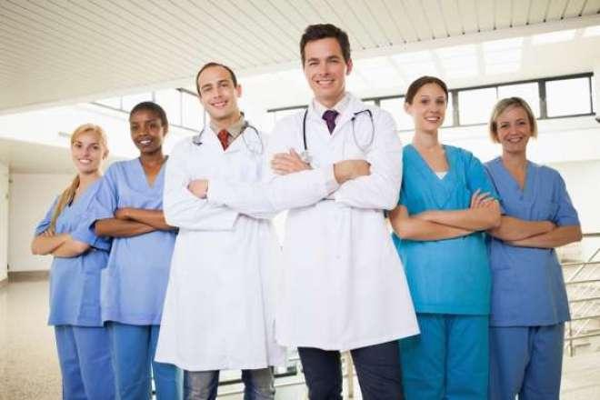 Vestibular de Medicina do Unipê acontece nos dias 14 e 15 de novembro.