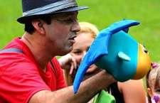 No próximo domingo (04), duas sessões de 40 minutos para encantar crianças de até sete anos.