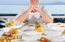 Premiado chef Pasquale Palamaro prepara jantar especial com menu autêntico italiano