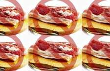 Os resultados corroboram as mais atuais recomendações de saúde pública para limitar a ingestão de carne.