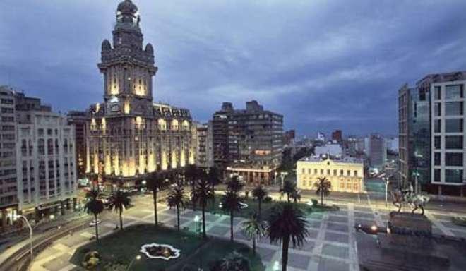 Turismo em pauta: a bela Montevidéo recebera o 20º Meeting Internacional do LIDE.