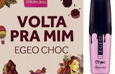 Campanha digital criada pela W3haus para o retorno da fragrância inspirada no aroma de chocolate lança a primeira ação de O Boticário com Spotify.