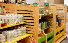 O ponto de venda traz produtos de beleza inspirados na alegria e pluralidade do Brasil.