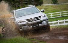 Modelo, líder de vendas em seu segmento no Brasil, recebeu nota máxima em segurança no teste de auditoria do Latin NCAP.