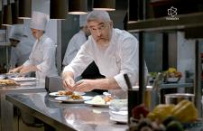 novo filme assinado pela agência MullenLowe e estrelado pelo chef de cozinha Alex Atala, embaixador da marca.