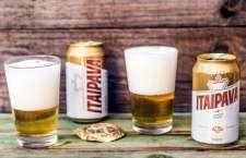 A cerveja 100% moderniza sua marca sem abrir mão da tradição conquistada em 20 anos de expansão acelerada de mercado.