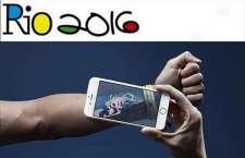 Netshoes e o Instituto Ayrton Senna homenageiam os atletas brasileiros com pulseiras interativas