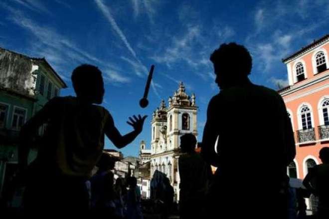 Publicação espanhola destaca Salvador como polo de turismo cultural.