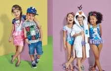 A partir de 20 de setembro, a coleção de Dia das Crianças 2016 da Riachuelo chega às lojas da marca em todo o Brasil.