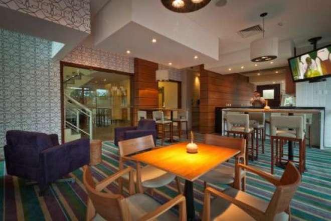 Lobby Bar Bossa Nova
