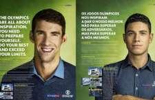 Globo e SPORTV apresentam campanha com conquistas na Olimpíada