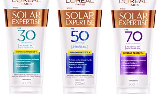 Fotosense facial FPS 70 garante efeito mate e alta proteção contra ... eeb4379bd8