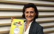 Em palestra, no dia 22 de novembro, em São Paulo, Sophie Deram, autora da obra O Peso das Dietas, irá falar sobre como se alimentar de forma prazerosa sem recorrer às dietas restritivas.
