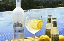 Belvedere e Fever-Tree lançam drinque para Verão 2017 no Aragon Playa em Trancoso
