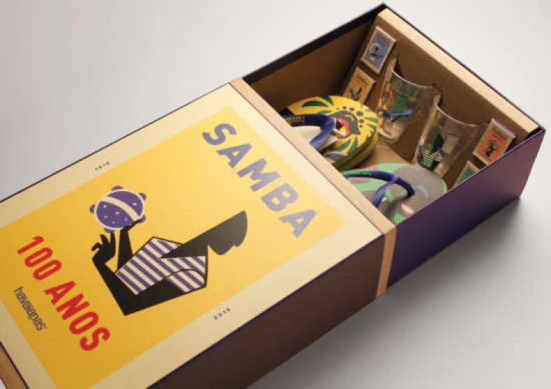 Os kits estão sendo distribuídos em diversas capitais brasileiras, além dos Estados Unidos e países da Europa, Ásia e América Latina.