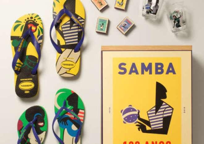 Com kit exclusivo criado pela AlmapBBDO, a marca celebra o gênero musical que se tornou símbolo nacional.