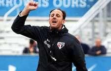 Ceni vai comandar a equipe na partida contra o River Plate por uma vaga na final da Florida Cup 2017.