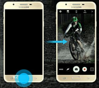 A Samsung oferece em seus smartphones algumas das câmeras mais poderosas do mercado.
