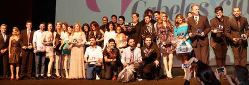 Em seis edições, alguns dos mais importantes profissionais de beleza no Brasil foram contemplados pela premiação