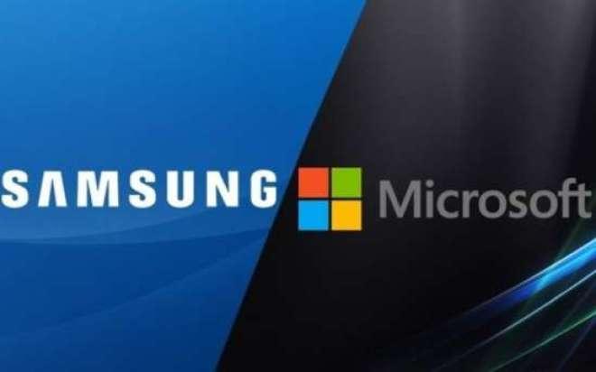 Com essa parceria, a Samsung e a Microsoft estão colocando as necessidades de seus clientes no topo de suas prioridades.