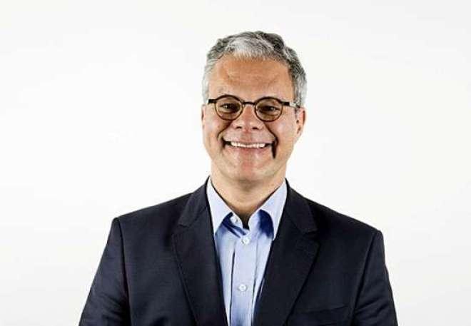 """ANDRÉ SALLES. Os bons resultados em vendas e em ganho de mercado reforçam que acertamos em nossa estratégia de revisão de portfólio e de reposicionamento das marcas"""", comenta André Salles"""