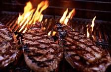 A Academia da Carne é o novo quadro do programa, que conta com a participação do Chef Ivan Achcar.