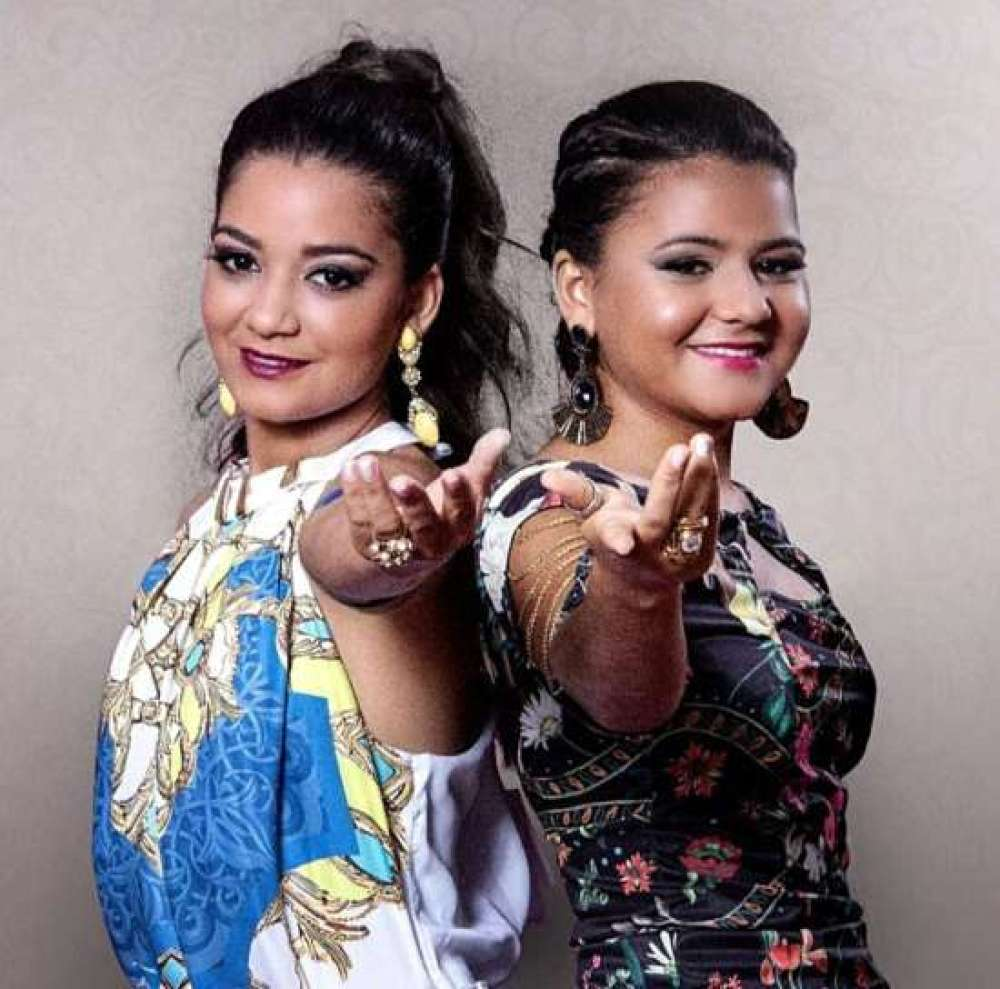 Jovens cantoras descobertas por Rodrigo Faro ganham título de Princesas do Sertanejo e dão os primeiros passos na carreira profissional. (Foto: Marcelo Brammer   Studio Brammer)
